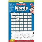 Magnetic Words Reception Years