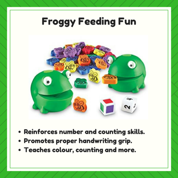 Super Sorting Set with Activity Cards (3)