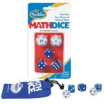 Math Dice Cogs