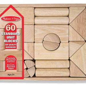wooden standard unit blocks buy online ireland