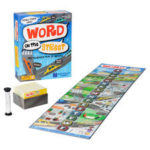 word on the street contents