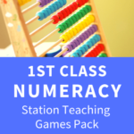 1st class numeracy bundle one to use (1)