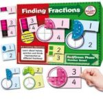 finding fractions cogs the brain shop