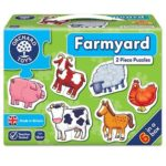orchard_toys_farmyard_jigsaw_puzzle cogs the brain shop